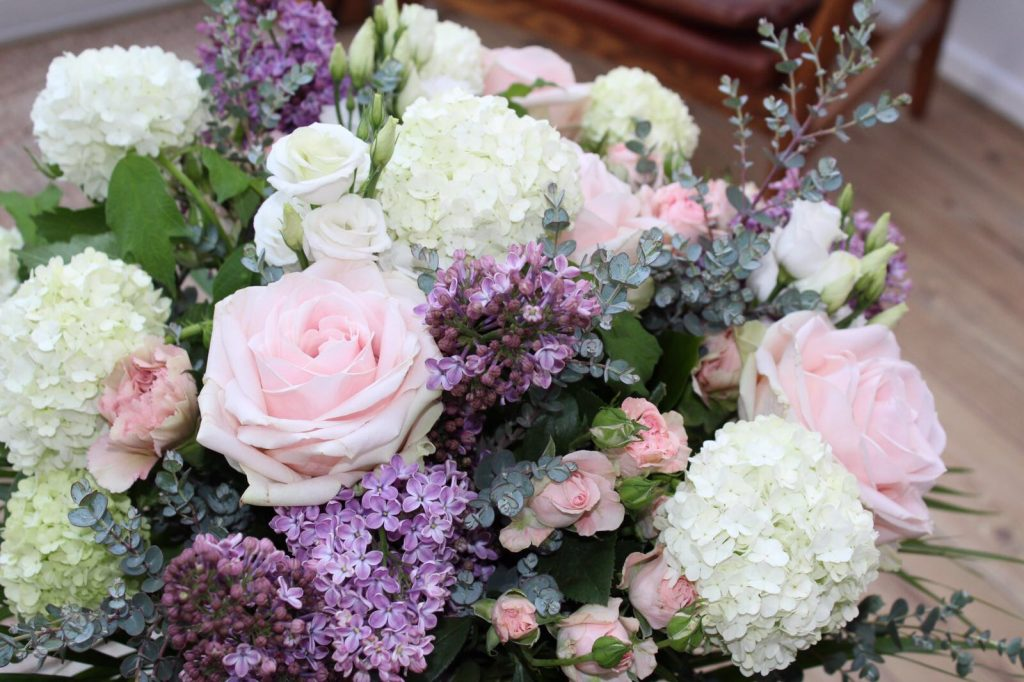 Basket - All About Flowers Online Ordering