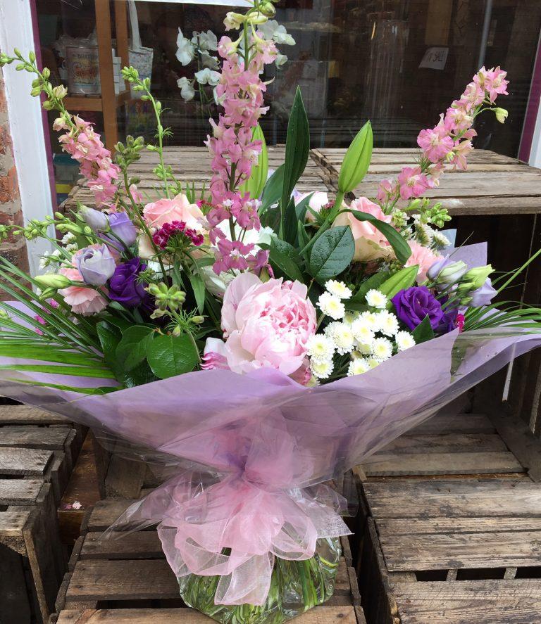 Summer Garden - All About Flowers Online Ordering